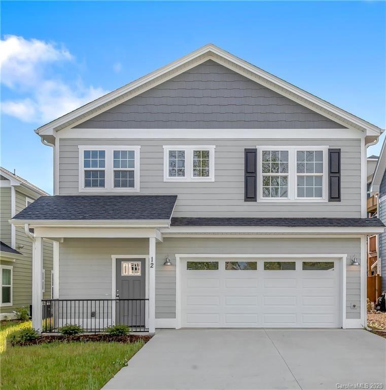 12 Greenwood Fields Drive, Asheville, NC 28804 - MLS#: 3619238