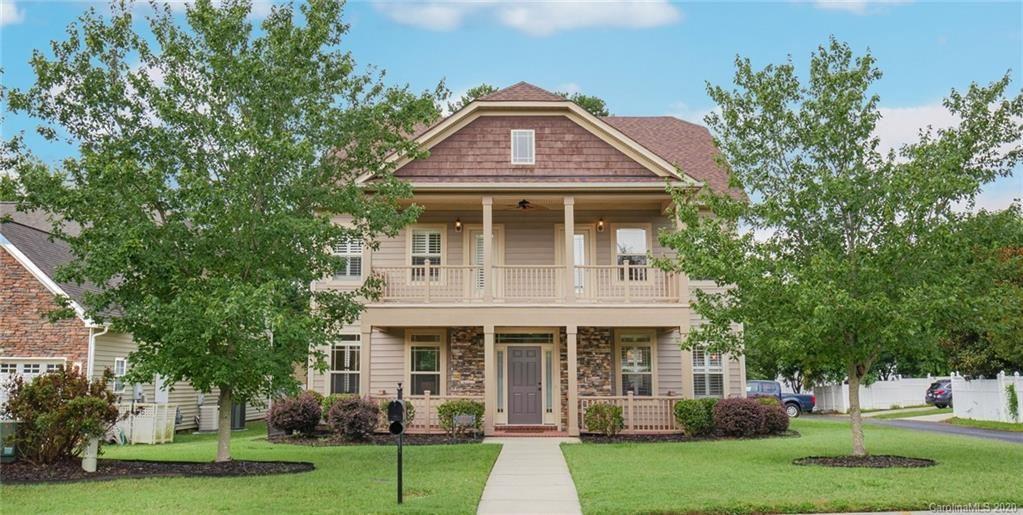4009 Cedar Point Avenue #183, Stallings, NC 28104-8736 - MLS#: 3647238