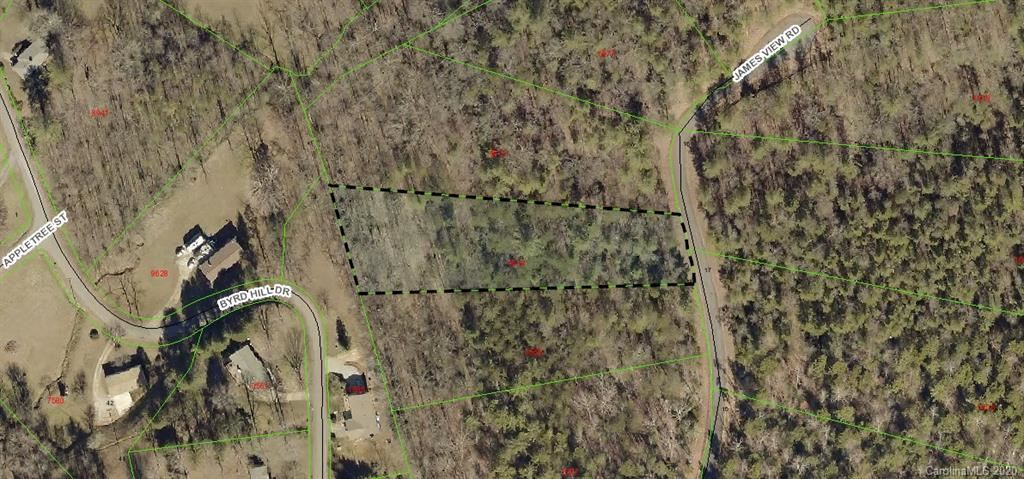 Photo of Lot 8 Jamesview Road #8, Marion, NC 28752 (MLS # 3650238)