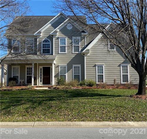 Photo of 3340 Garrett Drive SW, Concord, NC 28027 (MLS # 3711239)
