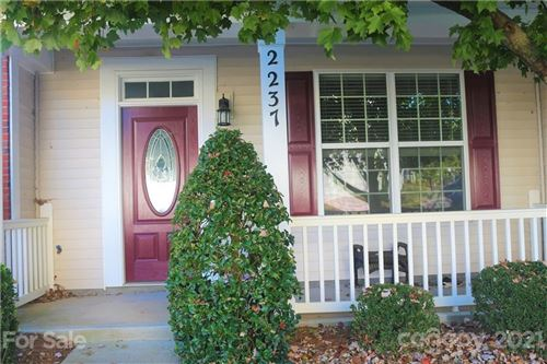 Photo of 2237 Aston Mill Place, Charlotte, NC 28273-3955 (MLS # 3799239)