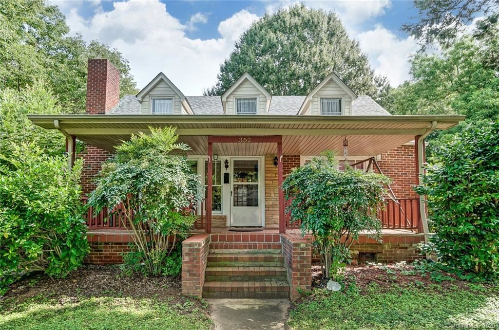 352 Aycock Street NE, Concord, NC 28025-3267 - MLS#: 3663239