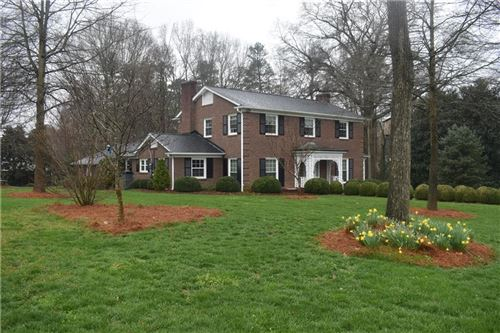 Photo of 806 Woodhaven Drive, Cherryville, NC 28021 (MLS # 3573240)