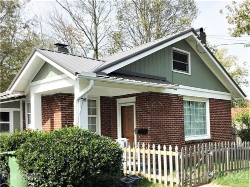 Photo of 28 Mildred Avenue, Asheville, NC 28806-3116 (MLS # 3732240)
