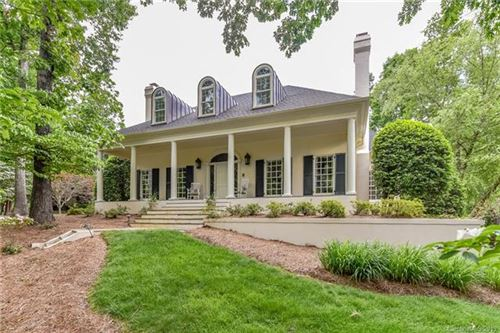 Photo of 4717 Old Course Drive, Charlotte, NC 28277 (MLS # 3505241)