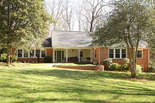 Photo of 611 Forest Hill Drive, Shelby, NC 28150 (MLS # 3635241)