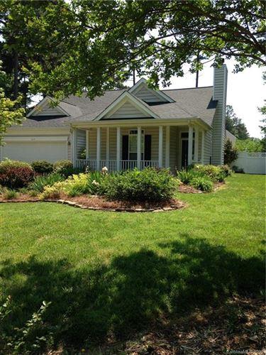 Photo of 8634 Common Oak Lane, Huntersville, NC 28078-4833 (MLS # 3685242)
