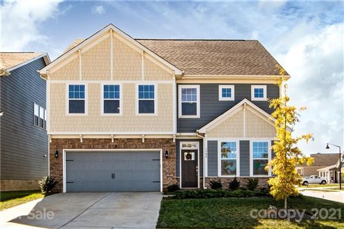 Photo of 1504 Cambria Court, Lake Wylie, SC 29710-0666 (MLS # 3797242)