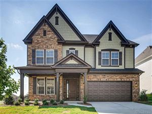 Photo of 967 Bellegray Drive NW #86, Concord, NC 28027 (MLS # 3527243)