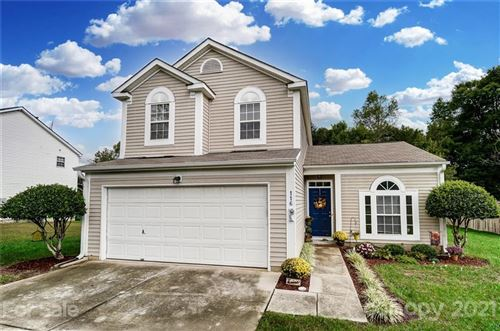 Photo of 116 Brookstone Drive, Mount Holly, NC 28120-2810 (MLS # 3795243)