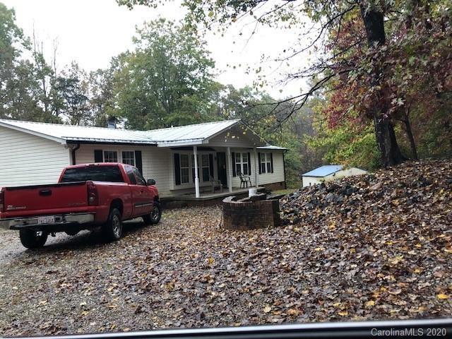 Photo of 1710 Burma Road, Marion, NC 28752-0000 (MLS # 3676243)