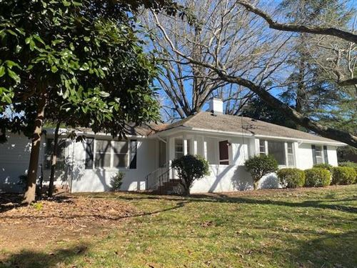 Photo of 1810 6th Street NW, Hickory, NC 28601 (MLS # 3559244)