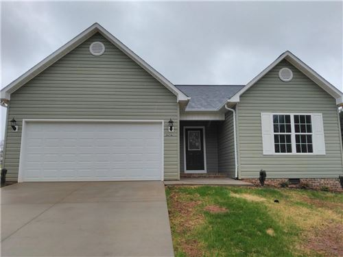 Photo of 2656 Easter Street, Maiden, NC 28650 (MLS # 3608244)