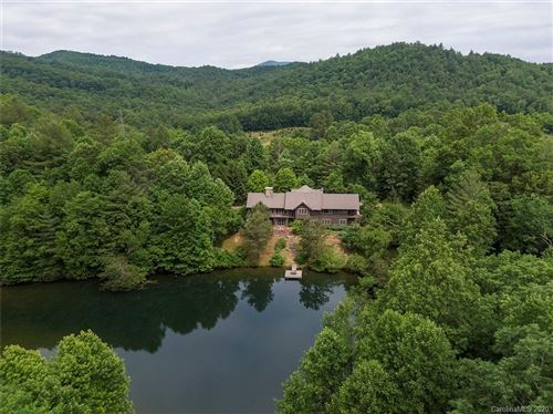 Photo of 2279 Macedonia Church Road, Rosman, NC 28772 (MLS # 3635244)
