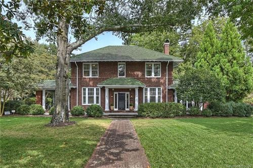 Photo of 34 Spring Street, Concord, NC 28025-4708 (MLS # 3663244)