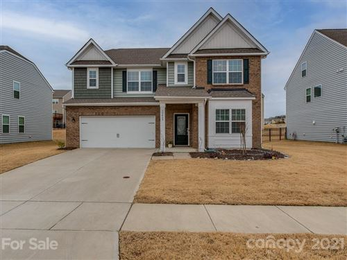 Photo of 13449 Lovell House Drive, Charlotte, NC 28273 (MLS # 3710244)