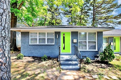 Photo of 3104 Erskine Drive, Charlotte, NC 28205-2026 (MLS # 3731244)