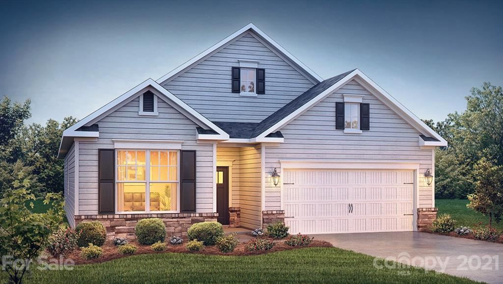 Photo of 12 Southern Way Lane #19, Leicester, NC 28748 (MLS # 3676244)