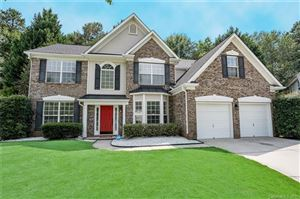 Photo of 8804 St Brides Court, Huntersville, NC 28078 (MLS # 3524245)
