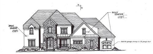 Photo of 13024 Laurier Lane, Huntersville, NC 28078 (MLS # 3627245)