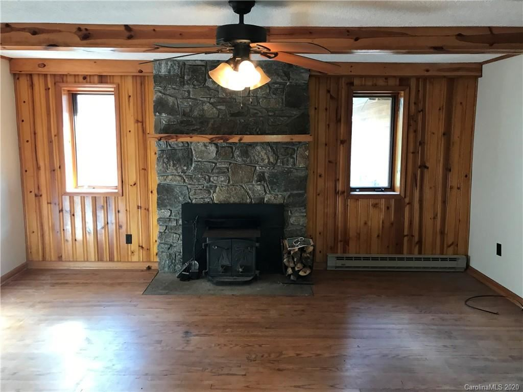 Photo of 91&87 Old Cove Road #91, Black Mountain, NC 28711 (MLS # 3606245)