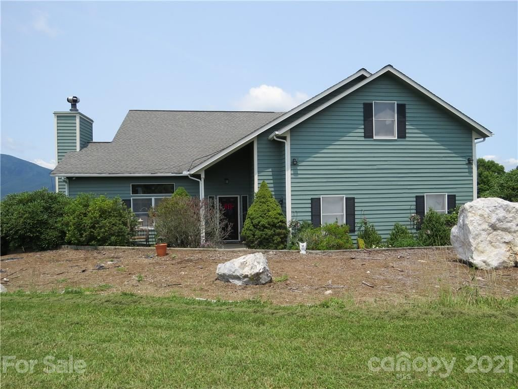 Photo of 1115 Cabbage Patch Road, Burnsville, NC 28714 (MLS # 3643245)