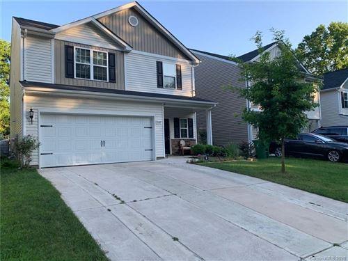 Photo of 3327 Silver Stream Road, Charlotte, NC 28226-3019 (MLS # 3639246)