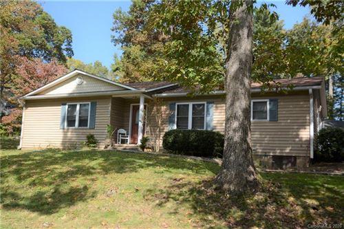 Photo of 105 Briarwood Lane, Hendersonville, NC 28791-6895 (MLS # 3673246)
