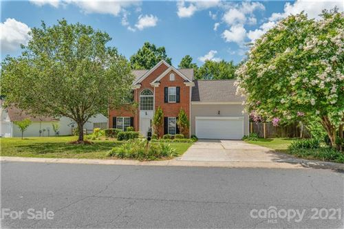 Photo of 16226 Greybriar Forest Lane, Charlotte, NC 28278-7655 (MLS # 3763246)