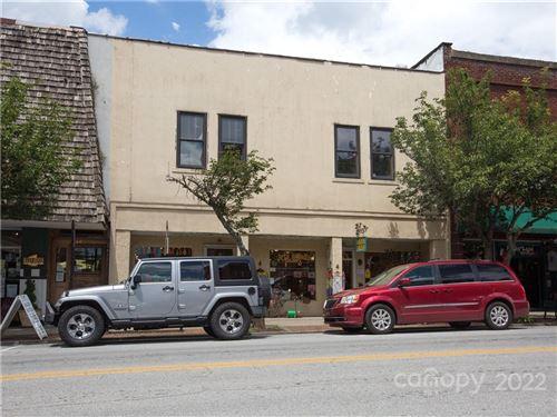 Photo of 36/38 S Broad Street, Brevard, NC 28712 (MLS # 3645247)