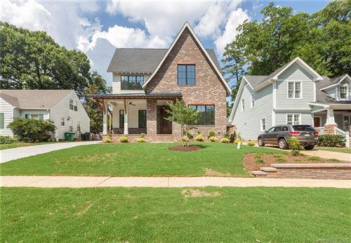 Photo of 2209 Shenandoah Avenue, Charlotte, NC 28205-6023 (MLS # 3646247)