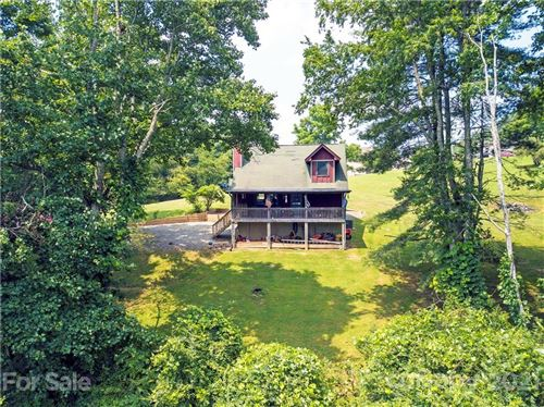Photo of 33 Little River Campground Road, Pisgah Forest, NC 28768 (MLS # 3764247)