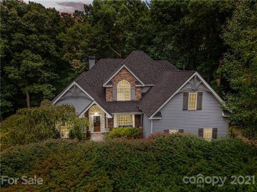 Photo of 209 Clear Vista Circle, Asheville, NC 28805-9250 (MLS # 3788247)