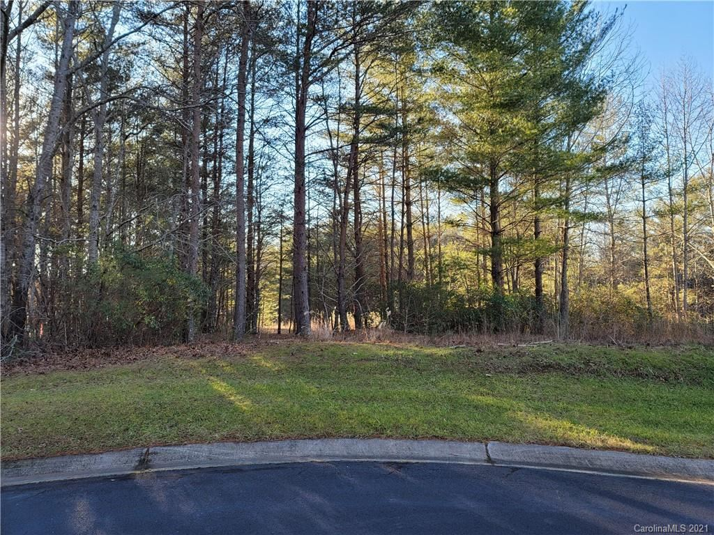 Photo of 14 Otter Cove Court #12, Marion, NC 28761 (MLS # 3697247)