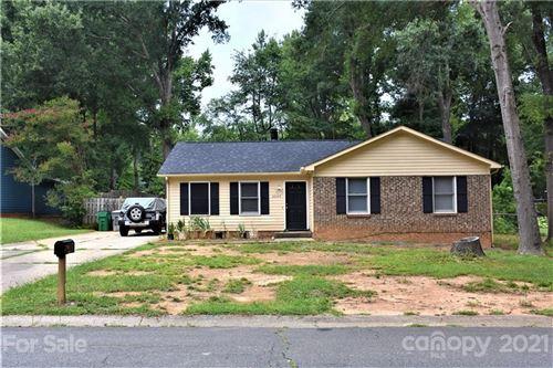 Photo of 4849 Butterwick Lane, Charlotte, NC 28212-8599 (MLS # 3770248)
