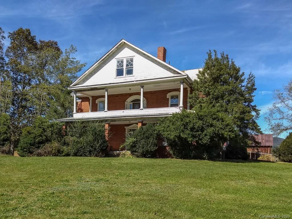 Photo of 5593 Old Clyde Road, Canton, NC 28716 (MLS # 3654248)