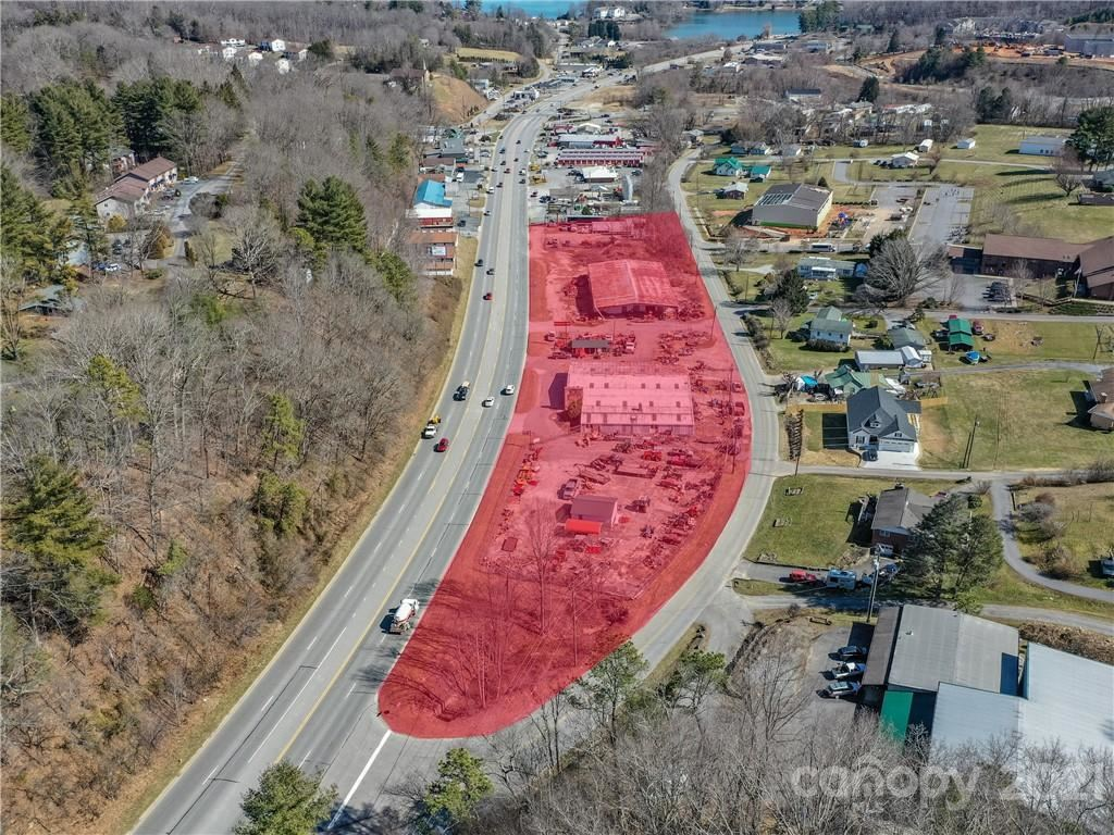 Photo of 1497 Dellwood Road, Waynesville, NC 28786 (MLS # 3713248)