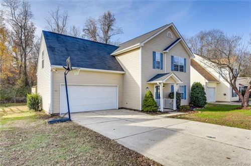 Photo of 122 Bellelaine Drive, Mooresville, NC 28115 (MLS # 3574249)