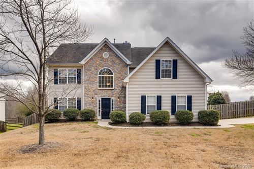 Photo of 366 Rocky River Road, Mooresville, NC 28115 (MLS # 3577249)