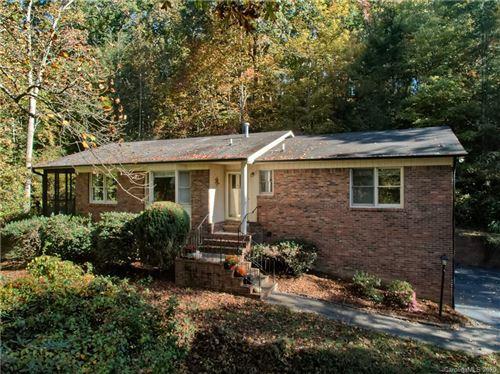Photo of 208 Haywood Knolls Drive #231, Hendersonville, NC 28791-8717 (MLS # 3673249)