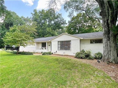 Photo of 4101 Randolph Road, Charlotte, NC 28211-1920 (MLS # 3786249)