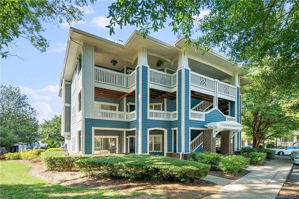 417 Olmsted Park Place #C, Charlotte, NC 28203-6600 - MLS#: 3650249