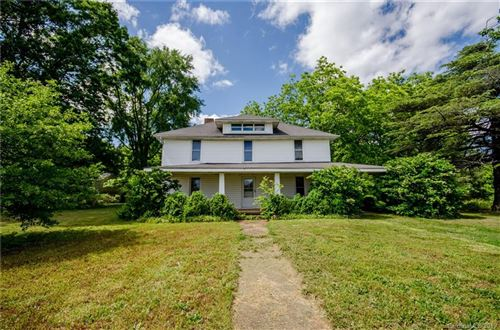 Photo of 1334 Island Ford Road, Statesville, NC 28625 (MLS # 3507250)