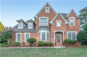 Photo of 11443 Bloomfield Drive, Charlotte, NC 28277 (MLS # 3531250)