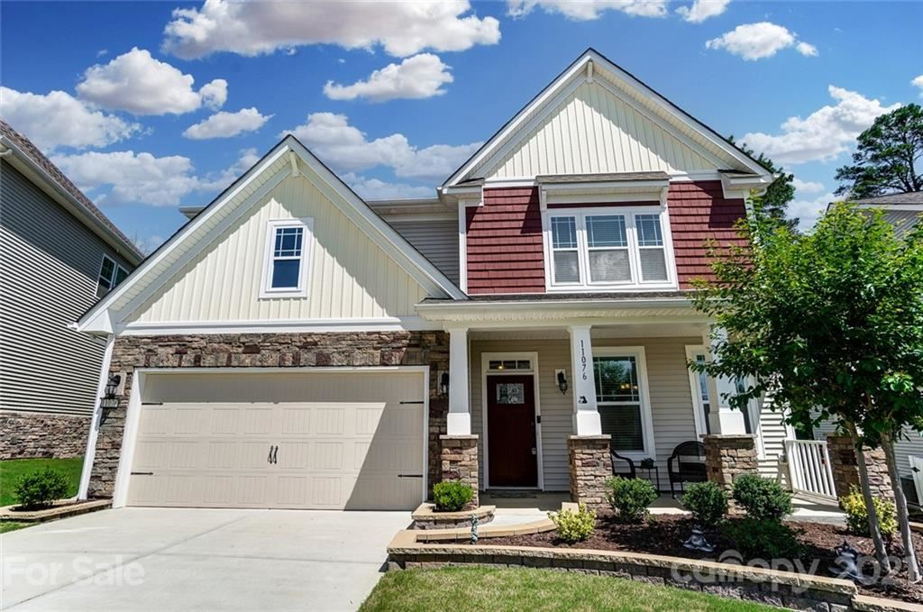 Photo for 11076 River Oaks Drive NW, Concord, NC 28027-2856 (MLS # 3752251)