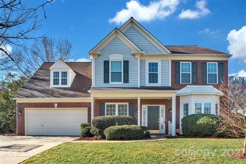 Photo of 5846 Heartwood Court, Harrisburg, NC 28075-7594 (MLS # 3712252)