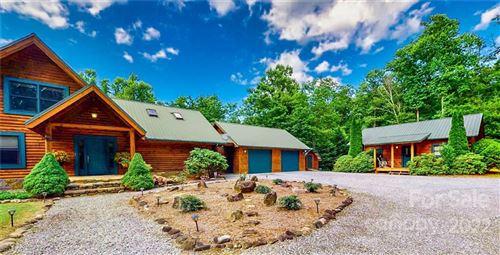 Photo of 338 Fox Ridge Road, Lake Toxaway, NC 28747 (MLS # 3713252)