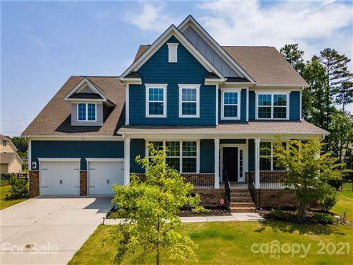 Photo of 13538 Hyperion Hills Lane, Charlotte, NC 28278-8138 (MLS # 3761252)