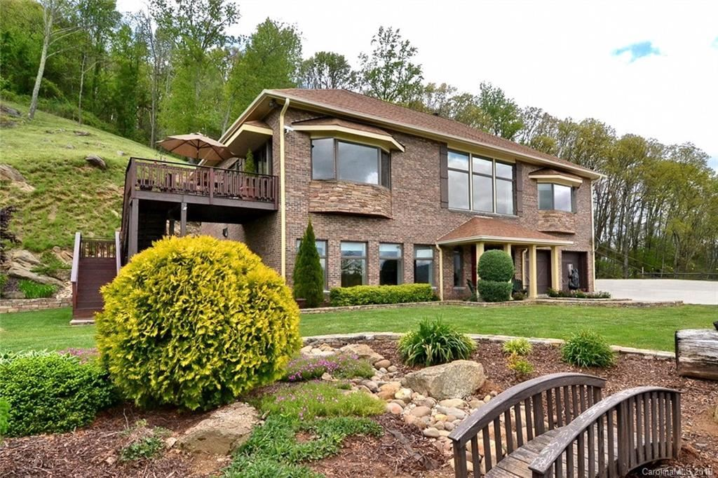 Photo of 1445 Grandeur Heights, Clyde, NC 28721-0016 (MLS # 3521252)