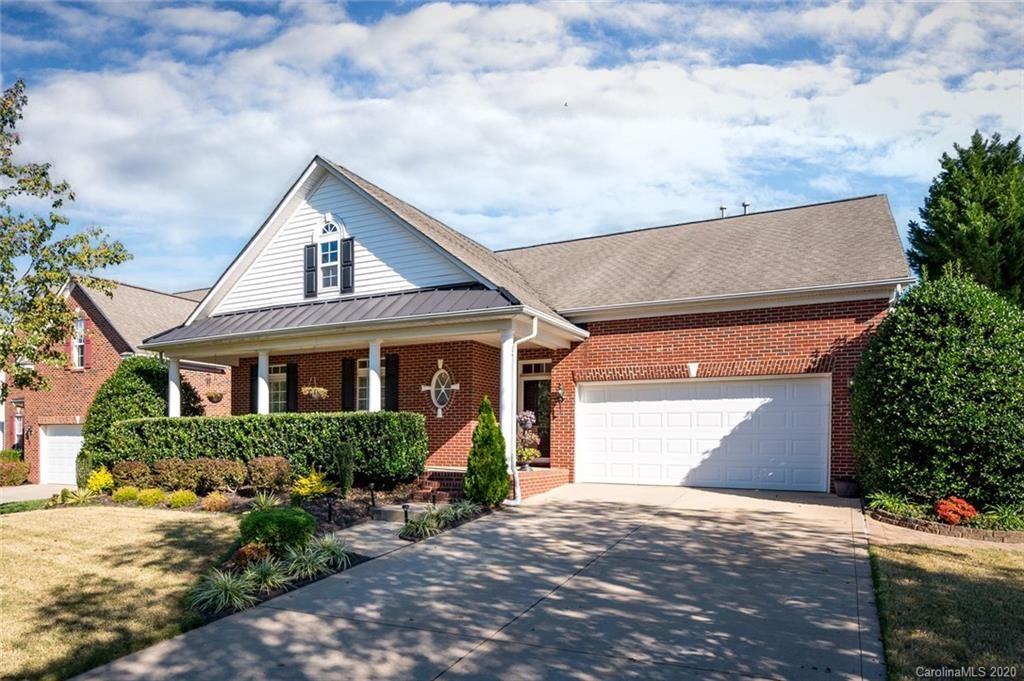 1025 Butterburr Drive, Matthews, NC 28104-6228 - MLS#: 3675252
